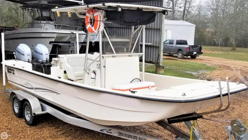Skiffs For Sale >> Carolina Skiff Boats For Sale