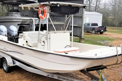 Carolina Skiff 24 for sale in United States of America for $46,000 (£35,038)