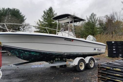 Angler 22 for sale in United States of America for $16,750 (£13,001)