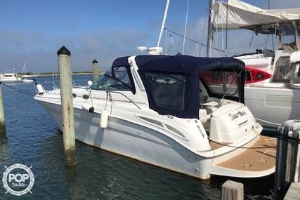 Sea Ray 380 Sundancer for sale in United States of America for $99,000 (£75,763)