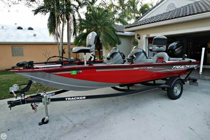 Tracker Pro Team 175 TXW for sale in United States of America for $16,500 (£12,568)