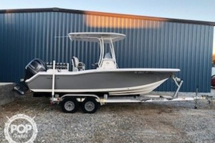 Tidewater 21 for sale in United States of America for $40,000 (£31,063)