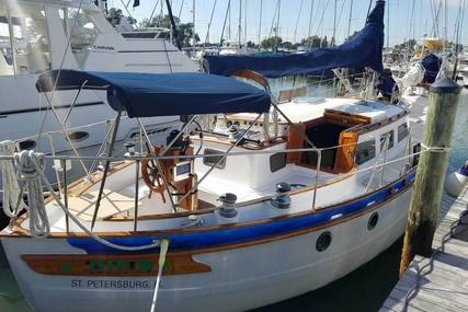 Spindrift 43 Pilothouse Cutter for sale in United States of America for $144,500 (£110,065)