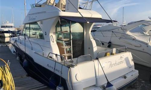Image of Beneteau Antares 9.80 for sale in United Kingdom for £75,995 Plymouth, United Kingdom