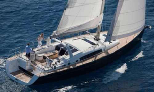 Image of Beneteau Oceanis 58 for sale in Spain for €348,000 (£300,601) PALMA DE MALLORCA, Spain