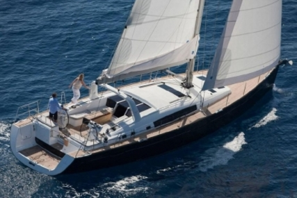 Beneteau Oceanis 58 for sale in Spain for €348,000 (£306,511)