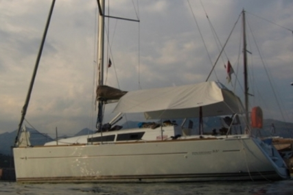 Jeanneau Sun Odyssey 33i for sale in France for €69,000 (£60,953)