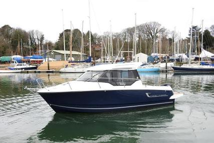 Jeanneau Merry Fisher 795 for sale in United Kingdom for £62,000
