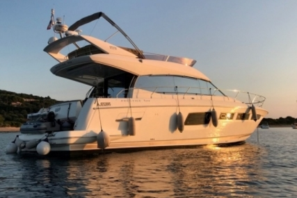 Prestige 500 for sale in France for €425,000 (£375,180)