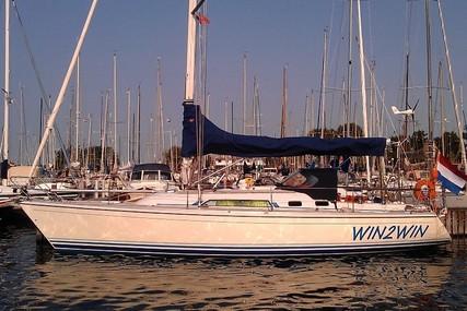 Winner 1120 for sale in Netherlands for €80,000 (£70,670)