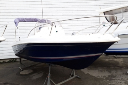 Jeanneau Cap Camarat 545 for sale in France for €14,100 (£12,470)