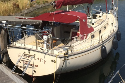 Island Packet 35 for sale in Netherlands for €87,500 (£75,971)
