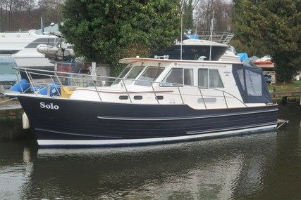 Halvorsen 32 for sale in United Kingdom for £89,950