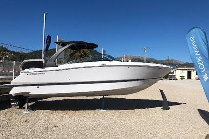 Four Winns H260 for sale in Spain for 109 000 € (95 957 £)