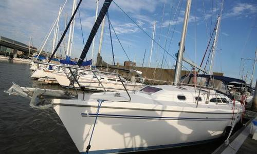 Image of Catalina 350 for sale in United States of America for $95,000 (£73,666) Charleston, SC, United States of America