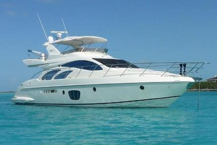 Azimut Yachts 55 Evolution for sale in United States of America for $495,000 (£378,588)
