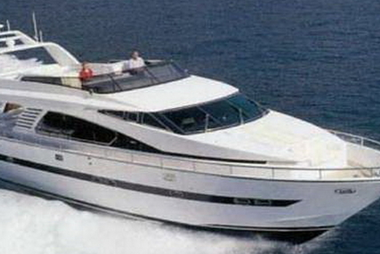 Elegance Yachts 70 for sale in Germany for €389,000 (£343,634)