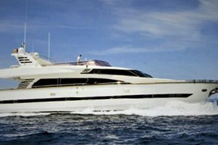 Elegance Yachts 82 S for sale in Spain for €649,000 (£573,311)