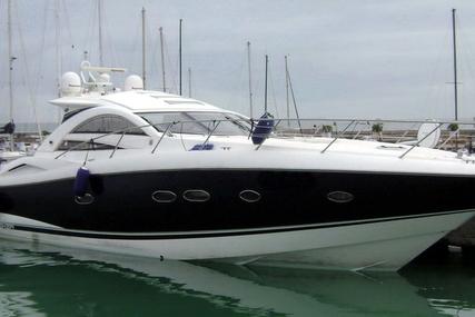 Sunseeker Portofino 53 for sale in Germany for €399,000 (£352,467)