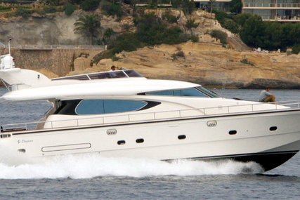 Elegance Yachts 62 for sale in Spain for €399,000 (£352,467)