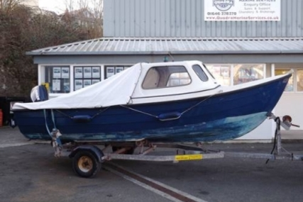 Orkney 16 STRIKE LINER for sale in United Kingdom for £5,999