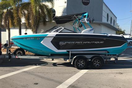 2016 Nautique Super Air  G23 for sale in United States of America for $110,000 (£85,228)