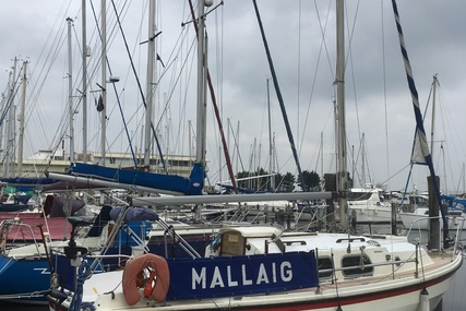 Westerly 26 Centaur for sale in United Kingdom for £3,950