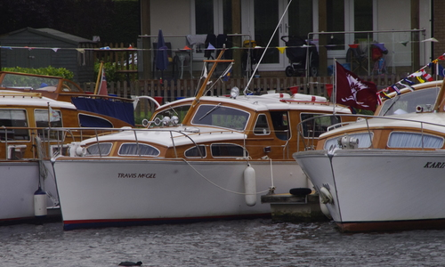 Image of Travis McGee Bates Starcraft for sale in United Kingdom for £49,950 Henley on Thames, United Kingdom