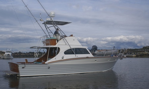 Image of Breuil 36 Sport Fisher for sale in United States of America for $229,000 (£163,183) CA, United States of America
