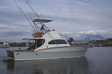 Breuil 36 Sport Fisher for sale in United States of America for $229,000 (£165,519)