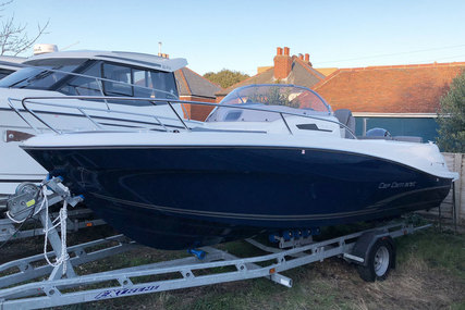 Jeanneau Cap Camarat 6.5 WA - Yamaha F150 for sale in United Kingdom for £42,768