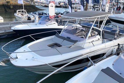 Jeanneau Cap Camarat 7.5 WA S2 with T-Top - Yamaha F300 for sale in United Kingdom for £70,973