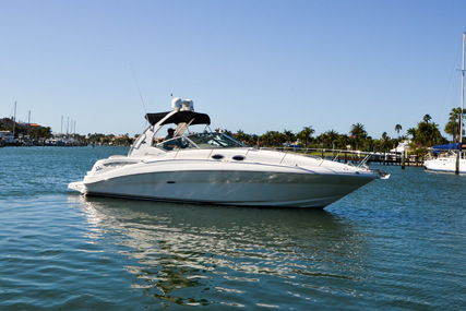 Sea Ray 320 Sundancer for sale in United States of America for $84,900 (£64,937)