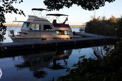 Holiday Mansion 36 Super-Barracuda for sale in United States of America for $46,700 (£35,551)