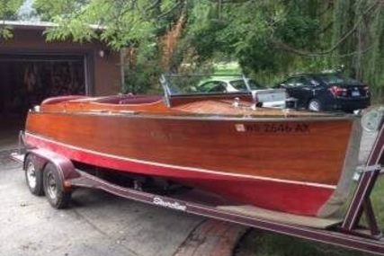 Chris-Craft Triple Cockpit for sale in United States of America for $33,400 (£25,899)