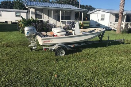 Boston Whaler 110 Sport for sale in United States of America for $9,800 (£7,565)