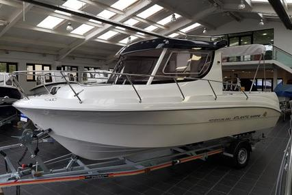Atlantic Adventure 660 for sale in United Kingdom for £47,575