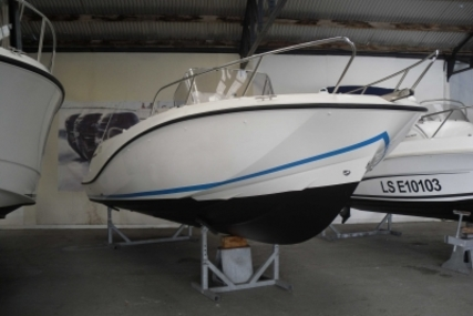 Quicksilver 675 Activ for sale in France for €26,900 (£23,228)