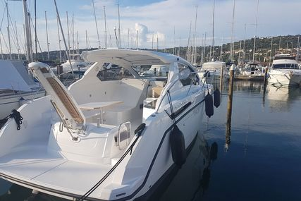 Azimut Yachts Atlantis 34 for sale in Slovenia for €199,900 (£176,634)