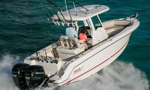 Image of Boston Whaler 250 Outrage for sale in Spain for €239,000 (£206,447) Andratx, Andratx, Spain