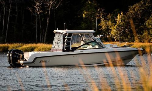 Image of Boston Whaler 270 Vantage for sale in Spain for $259,000 (£200,883) Andratx, Andratx, Spain