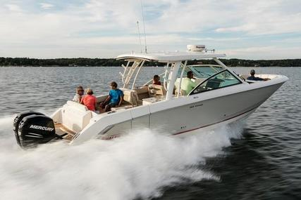 Boston Whaler 320 Vantage for sale in Spain for $439,000 (£340,741)
