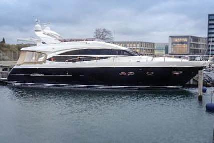 Princess 72 for sale in United Kingdom for £1,400,000