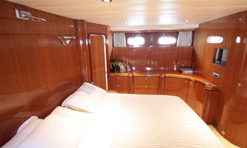 Image of Elegance Yachts 76 for sale in Croatia for €575,000 (£506,818) Adria , Croatia