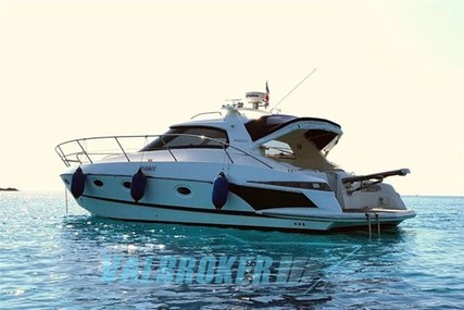 Elan 35 for sale in Italy for €99,000 (£87,454)