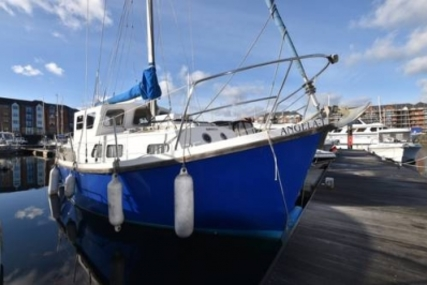 Colvic 26 Watson for sale in United Kingdom for £16,500