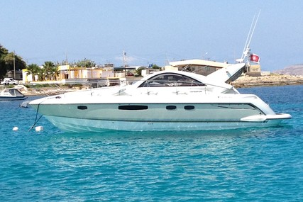 Fairline Targa 38 for sale in Malta for €185,000 (£162,053)