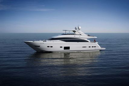Princess 88 for sale in United States of America for $6,599,000 (£5,083,310)