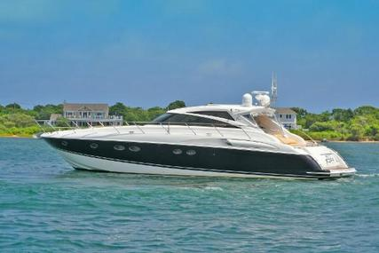 Princess V58 for sale in United States of America for $599,000 (£463,017)