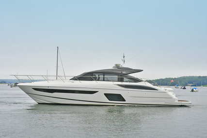 Princess V58 for sale in United States of America for $1,275,000 (£985,553)